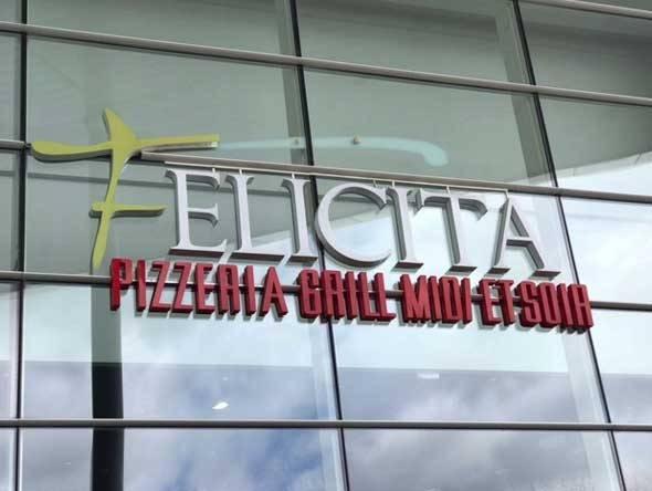 Felicita - Restaurant italien Rennes